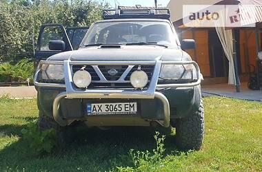 Nissan Patrol 1998 в Харькове