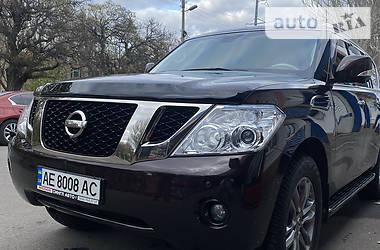 Nissan Patrol 2011 в Никополе
