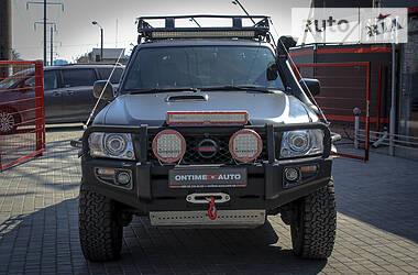 Внедорожник / Кроссовер Nissan Patrol 2005 в Одессе