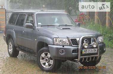 Внедорожник / Кроссовер Nissan Patrol 2007 в Виннице