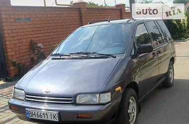 Nissan Prairie 1993 в Одесі