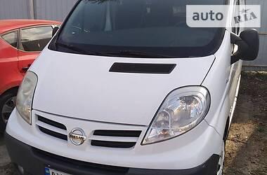 Nissan Primastar груз. 2007 в Харькове