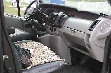 Nissan Primastar пасс. 2008 в Краматорске