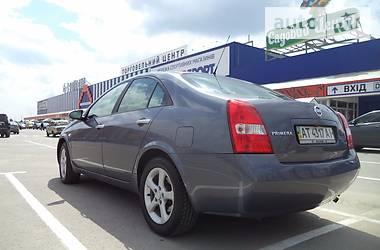 Nissan Primera 2007 в Ивано-Франковске