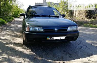 Nissan Primera 1995 в Сумах