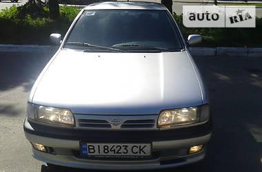 Nissan Primera 1996 в Лубнах