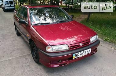 Nissan Primera 1995 в Ровно