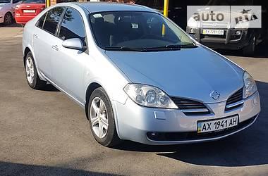 Nissan Primera 2005 в Харькове