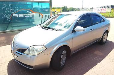 Nissan Primera 2005 в Полтаве