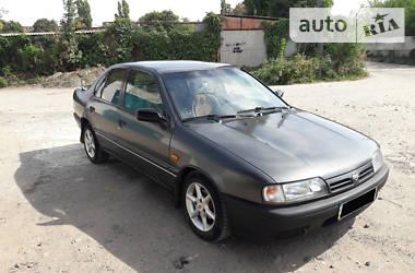 Nissan Primera 1992 в Харькове
