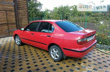 Nissan Primera 1998 в Ладыжине