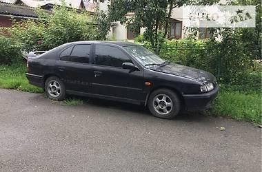 Nissan Primera 1996 в Івано-Франківську