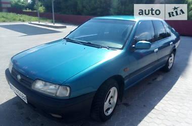 Nissan Primera 1996 в Кременці