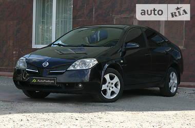 Nissan Primera 2002 в Николаеве