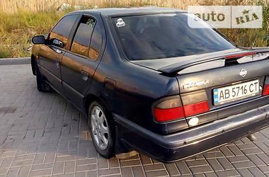 Nissan Primera 1994 в Киеве