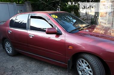 Nissan Primera 2002 в Харькове