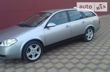 Nissan Primera 2004 в Гайсине