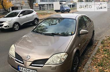 Nissan Primera 2006 в Киеве