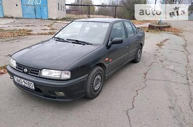 Nissan Primera 1995 в Нововолынске