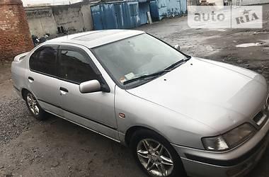 Nissan Primera 1997 в Виннице