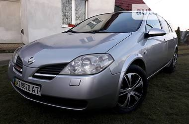 Nissan Primera 2003 в Ивано-Франковске
