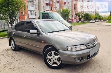 Nissan Primera 1999 в Тернополе