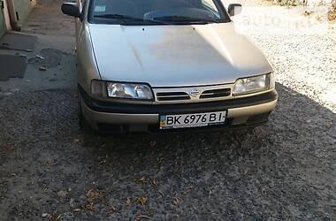 Nissan Primera 1993 в Ровно