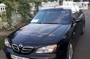 Nissan Primera 2001 в Великой Михайловке