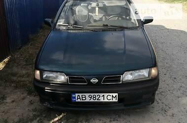 Nissan Primera 1996 в Виннице