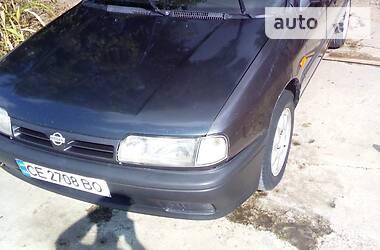 Nissan Primera 1992 в Черновцах