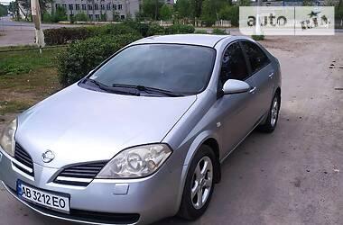 Nissan Primera 2003 в Калиновке