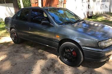Nissan Primera 1995 в Новояворовске