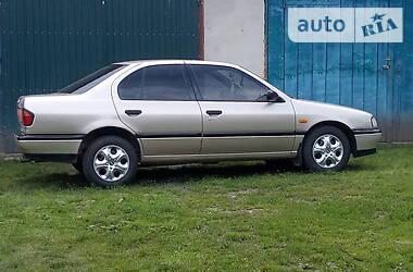 Nissan Primera 1992 в Ивано-Франковске