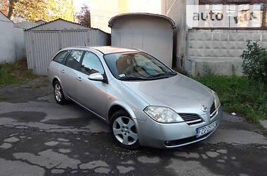 Nissan Primera 2004 в Виннице