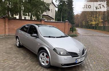Nissan Primera 2006 в Львове