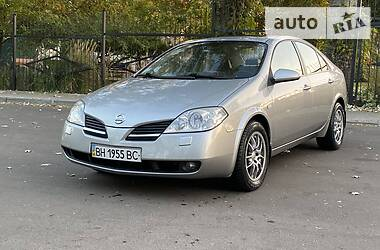 Nissan Primera 2004 в Одессе