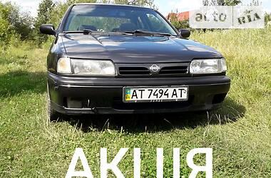 Nissan Primera 1993 в Коломые