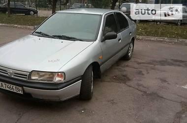Nissan Primera 1991 в Черкассах