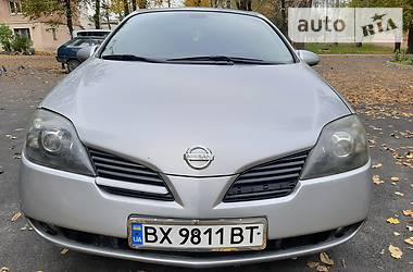 Nissan Primera 2002 в Хмельницком