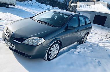 Nissan Primera 2002 в Виннице