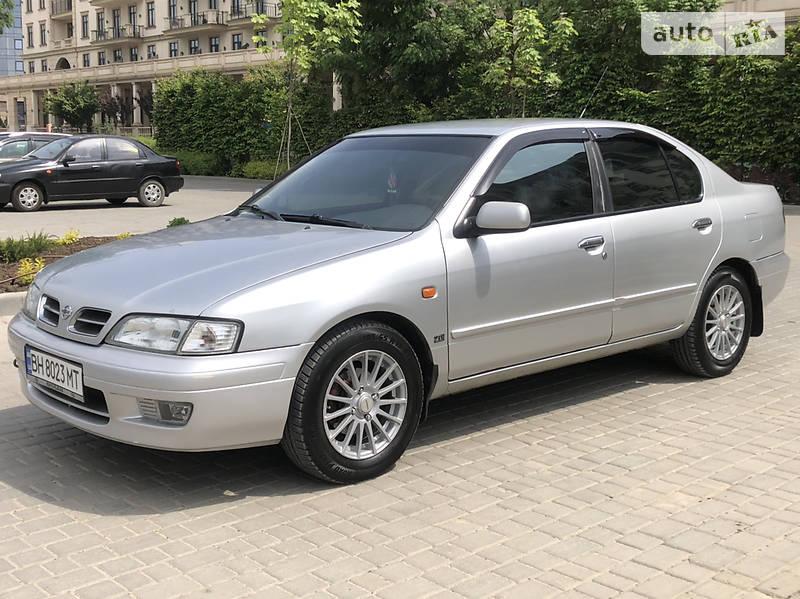 Седан Nissan Primera 1996 в Одессе