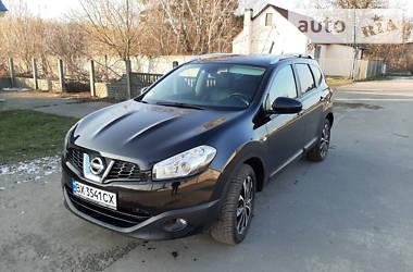 Nissan Qashqai+2 2012 в Славуте