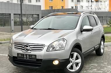 Nissan Qashqai+2 2009 в Виннице