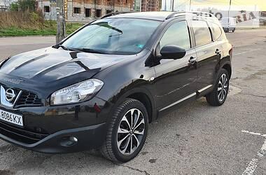 Nissan Qashqai+2 2013 в Калуше