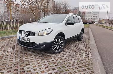 Nissan Qashqai+2 2012 в Ивано-Франковске