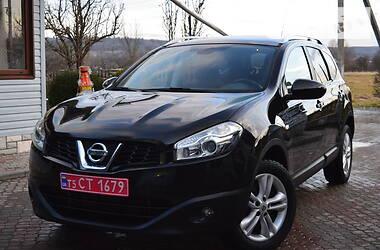 Nissan Qashqai+2 2013 в Коломые