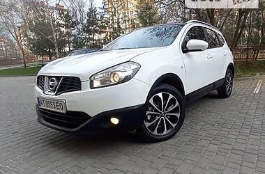 Nissan Qashqai+2 2013 в Ивано-Франковске