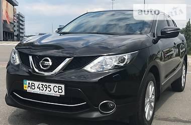 Nissan Qashqai 2015 в Виннице