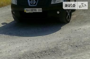 Nissan Qashqai 2007 в Мариуполе