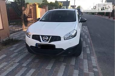 Nissan Qashqai 2013 в Ужгороде